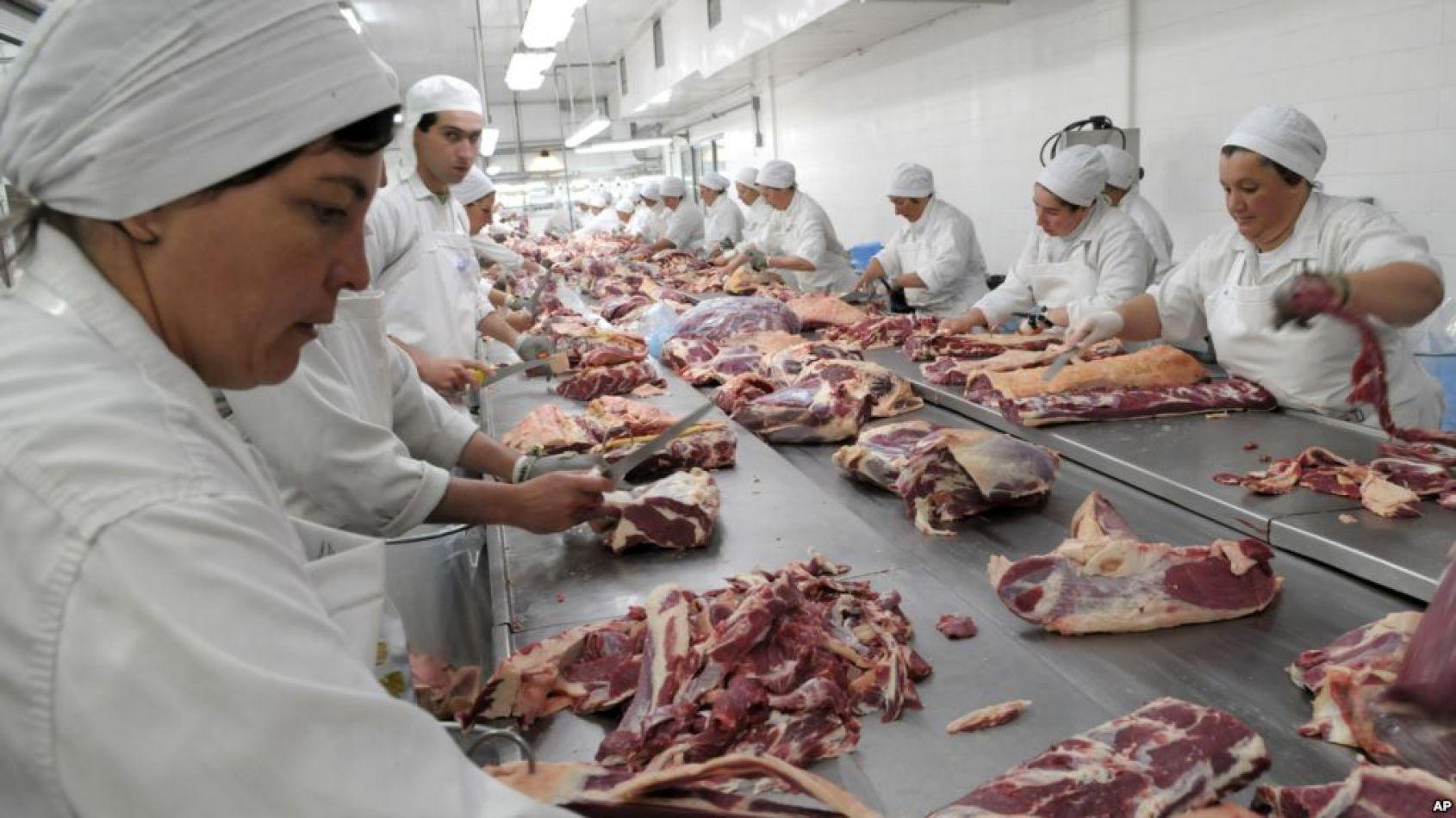 La apertura de las exportaciones beneficiaría a la región patagónica sur.