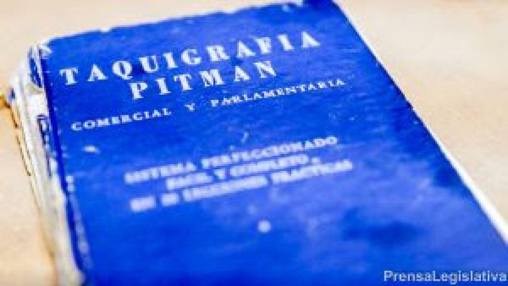 Taquígrafas legislativas dictarán capacitación en el CENT Nº 11