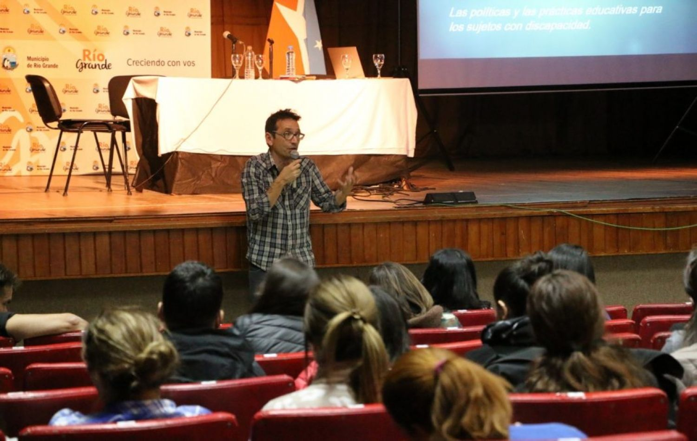 Congreso pedagógico internacional