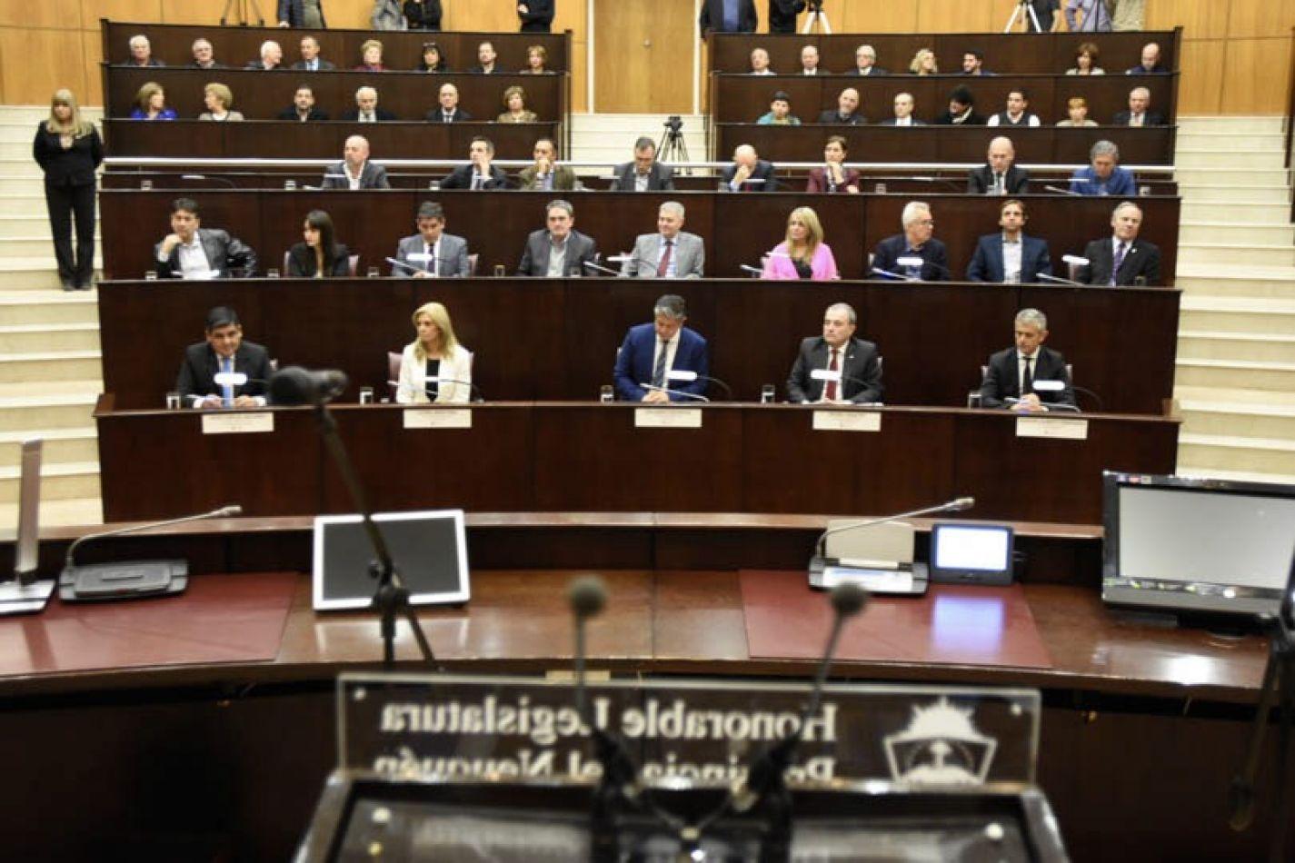 1° Encuentro Federal de Vicegobernadores de la República Argentina