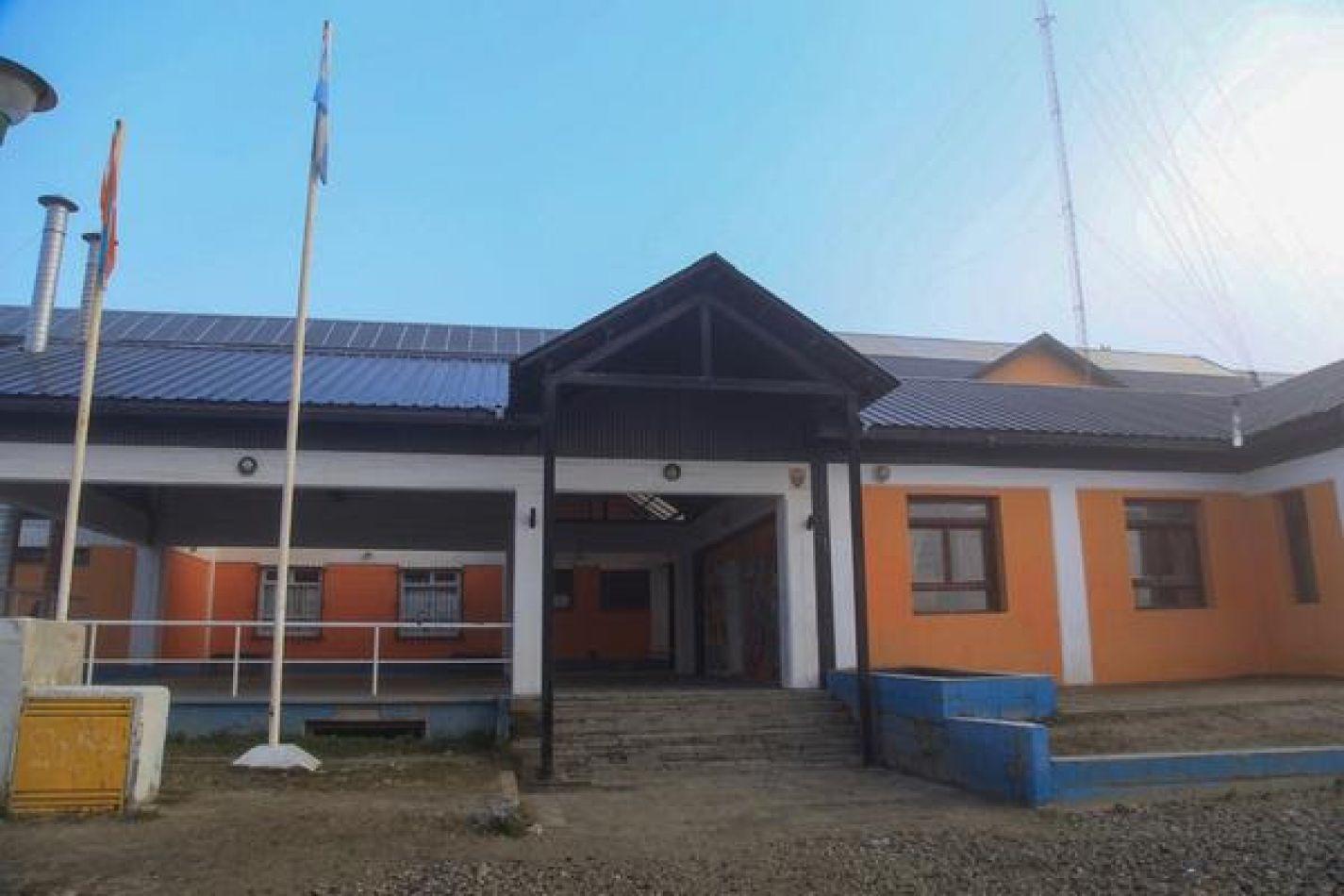Colegio Trejo Noel