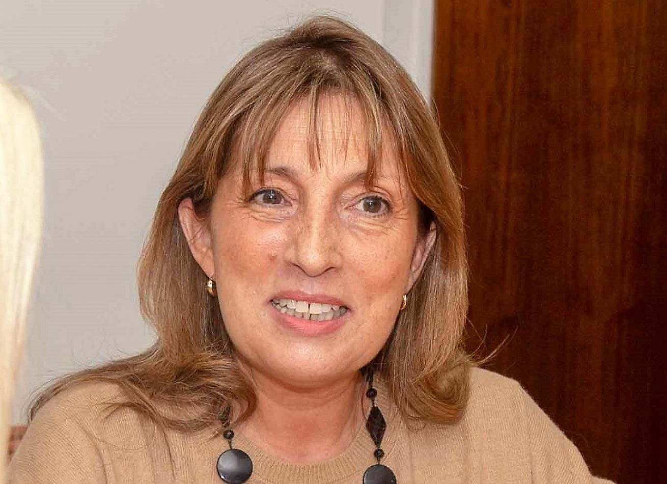 Liliana Margarita Conti, autorizó gastos sospechosos que la benefician.