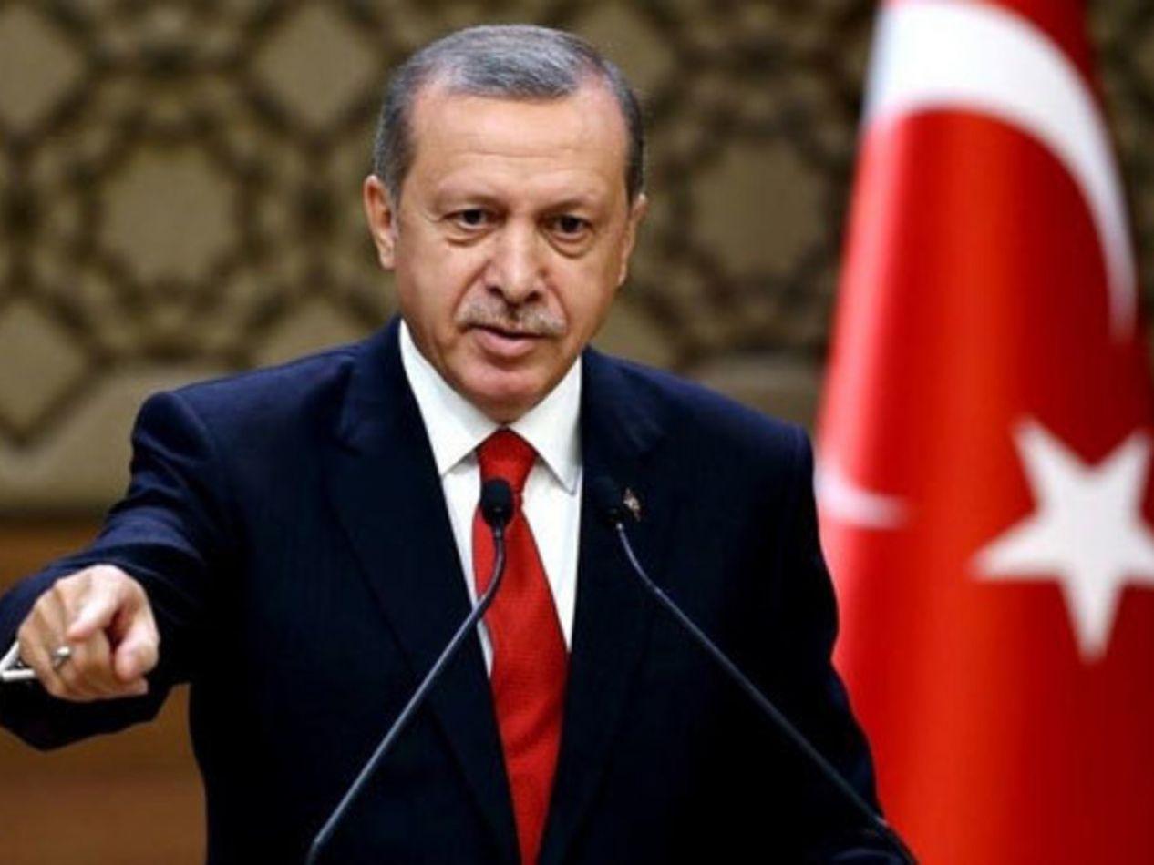 Erdogan logró su reelección