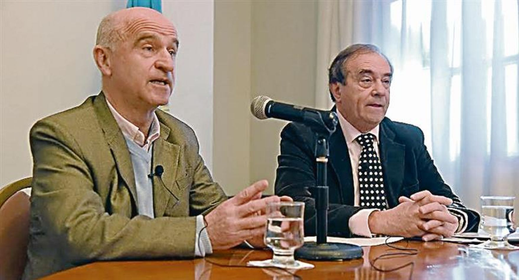 Chubut pide $3.000 M para refinanciar deuda con Nación